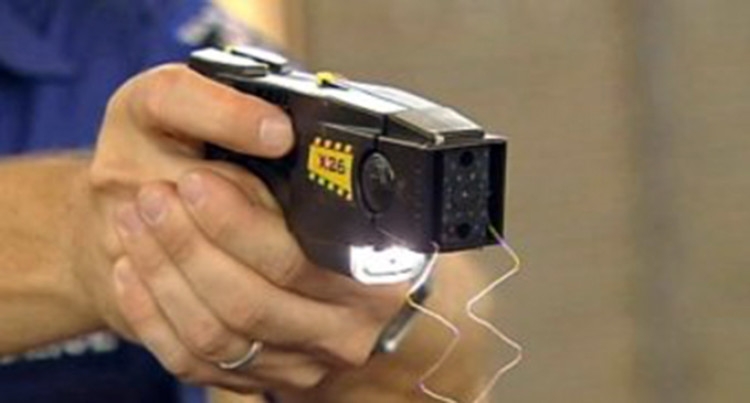 Fiji Police Could Soon Be Armed With Taser Guns After String Of Violent Attacks Against Them