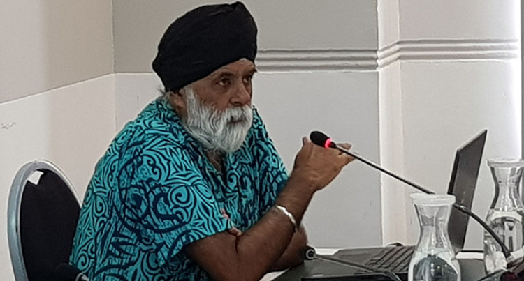 Vice-Chancellor Professor Pal Ahluwalia's Reinstatement A Victory For Integrity And Pacific Regionalism