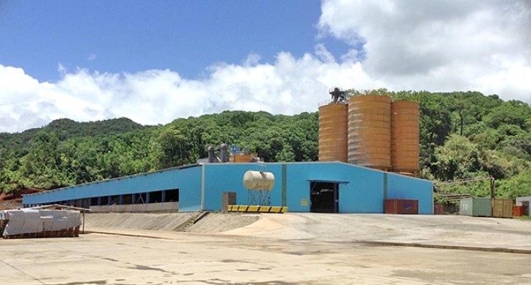 Lami Residents Not Happy With Plans By Chinese Company To Build Asphalt Plant