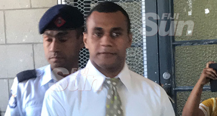 Colo-i-Suva Homicide Accused Gets Life Sentence for Murder