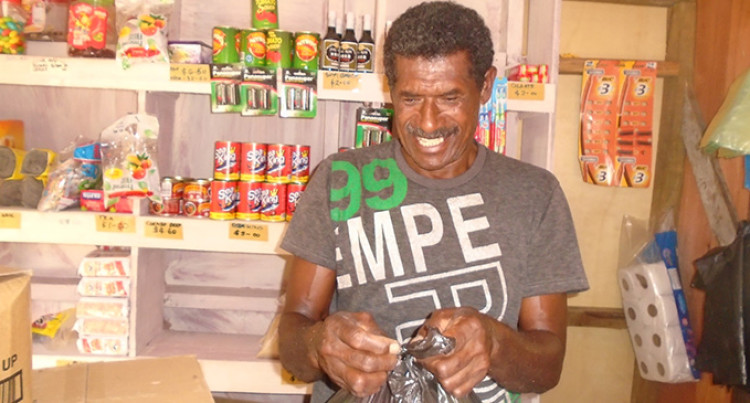 Village Shop Benefits Villagers On Kia Island