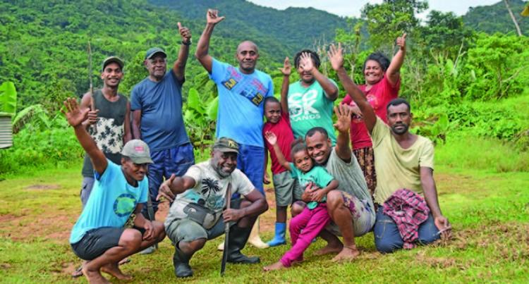 Balawaviriki Farmers Seek Road Assistance
