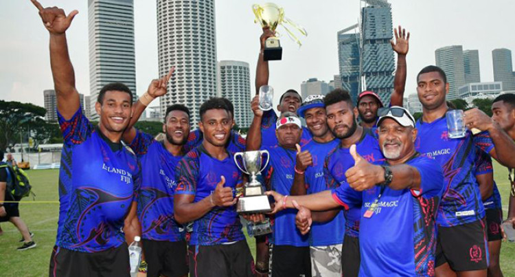 Nadurutalo: We'll Keep It Simple For Darwin 7s