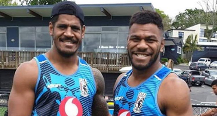 Fiji Bati's Biggest Test Against PNG Kumuls