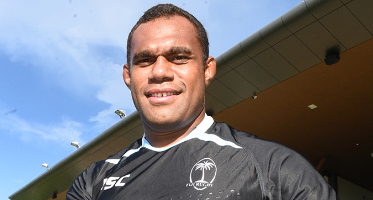 Flying Fijian Star Silent, Facing Sack