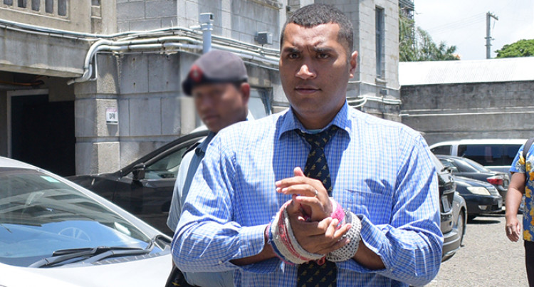 Former Fiji Police Officer Jailed For Manslaughter