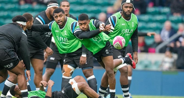 Flying Fijians On Track For Rugby World Cup 2023