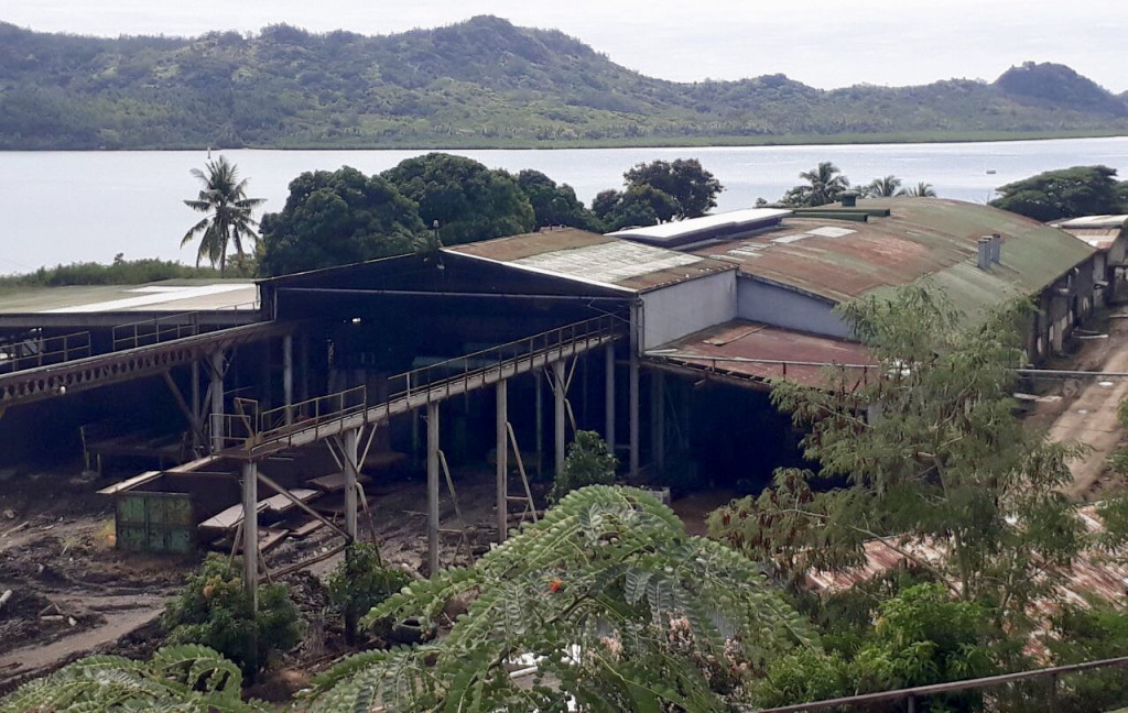 Fiji Forest Industries Limited has been closed for operations and put up for sale.