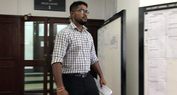Military Man Denies Trying To Drown Partner, Trial Starts