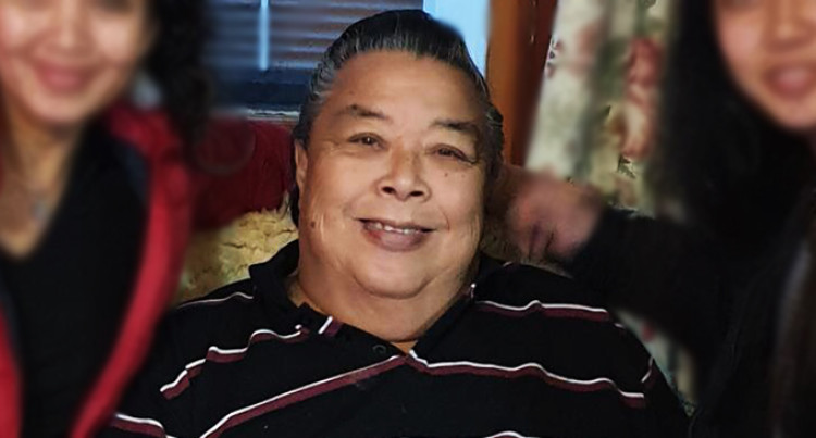 Wahleys Butchery  Director, Edward Harm Nam Laid To Rest