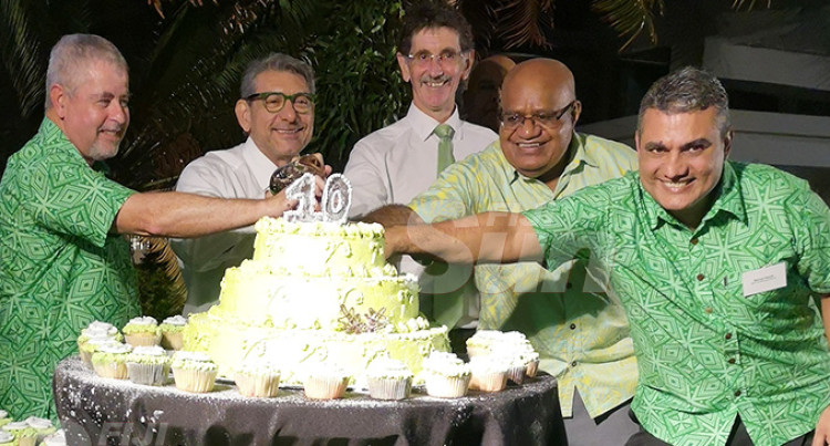 BSP Grows In Fiji And Pacific