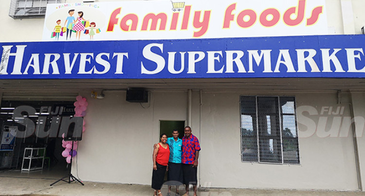 Family Foods Open In Kinoya