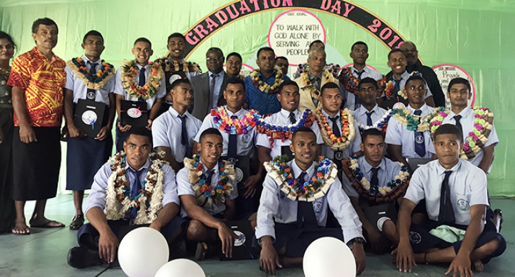 Vikatore Scoops Dux For Monfort Boys In Savusavu