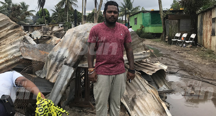 Wailea, Vatuwaqa Residents Fear Possibility Of More House Fires At Settlement