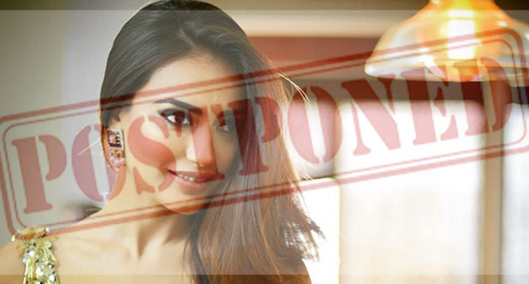 Zoya Bollywood Show Postponed Over Tickets