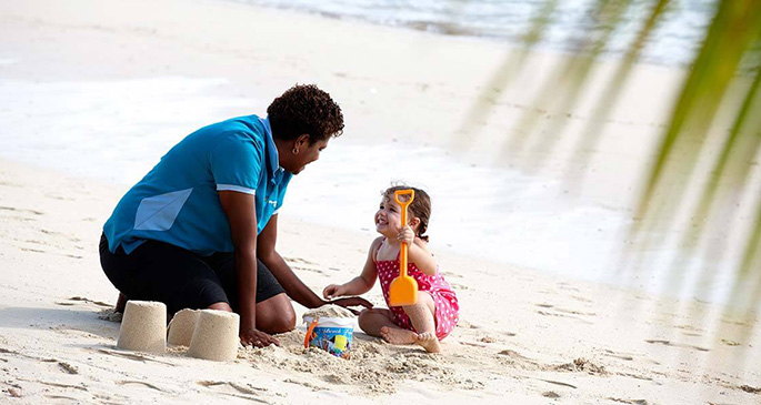 Outrigger Fiji Beach Resort and Plantation Island Resort have walked away with Holidays with Kids Reader's Choice Top 10 Resorts Awards.