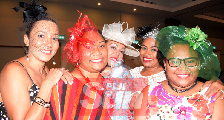2019 Melbourne Cup Photos In Suva