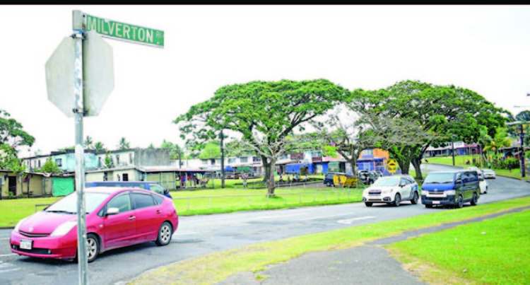 Fiji Roads Authority Seeking Contractor To Work On Suva Roads