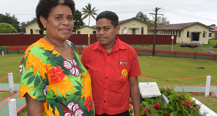 'We Will Never Forget', Families Of Fallen Comrades In 2000 Mutiny Remember Husbands And Fathers