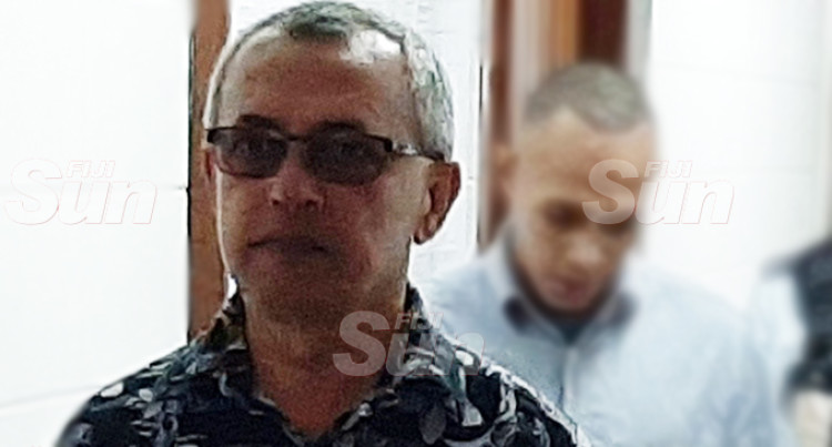 Bail Hearing For Mohammed Isoof Vacated