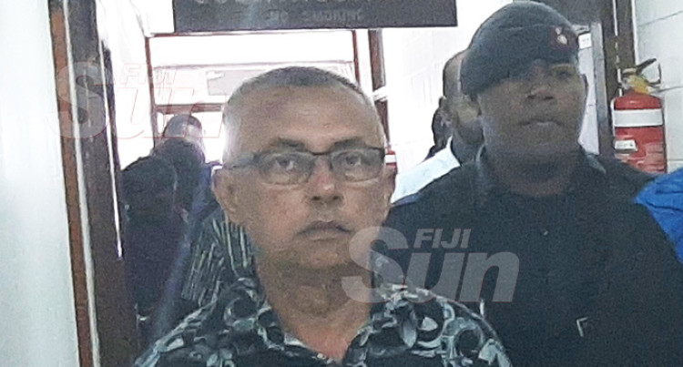 Nausori Highlands Murder Accused, Mohammed Isoof Pleads Not Guilty