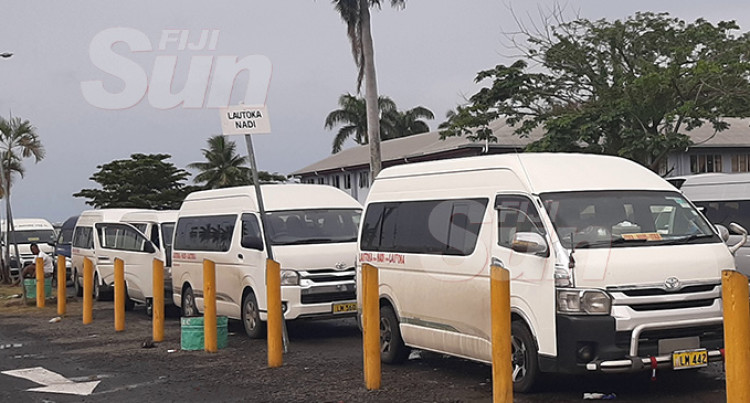 Viti Mini Buses Association Support Authority, Fare Agreed At $2