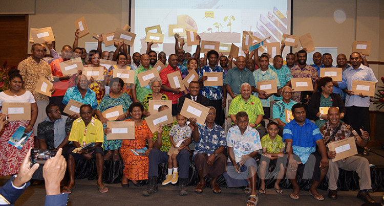 Tailevu Chief Uses Seed Fund For Homestay Project At Raralevu