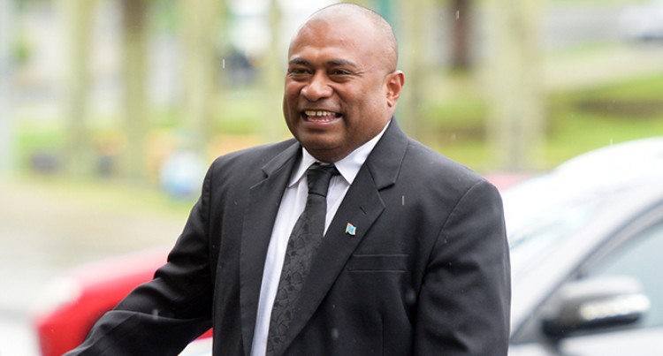 Nemani Delaibatiki: Dr Waqainabete Ticks All Boxes In His First Year As Health Minister