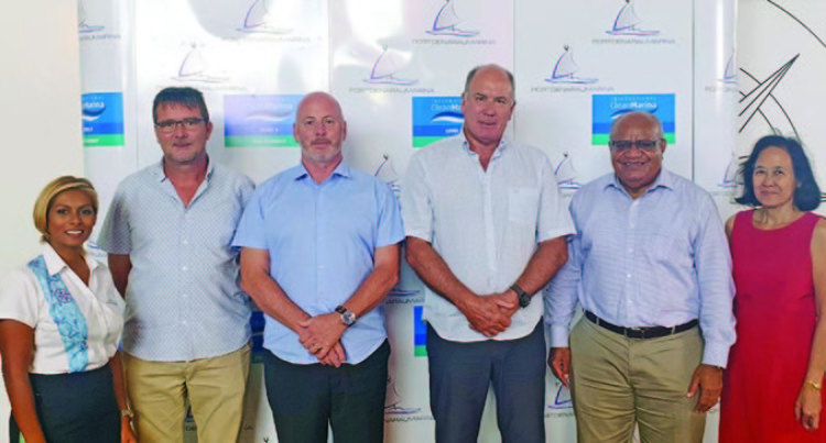 Port Denarau Marina Limited Records $3.99 Million Profit