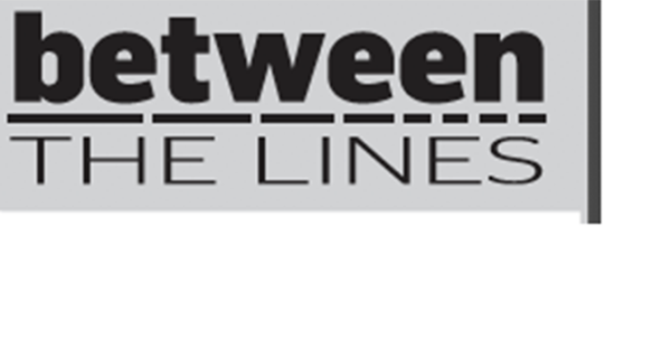 Between The Lines (06/11/2019)