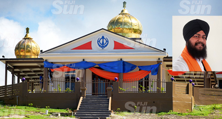 Sikhs Prepare For 550th Anniversary