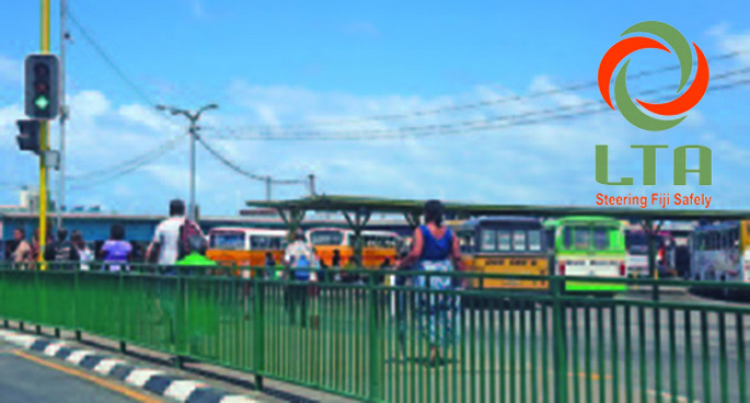 LTA: Drivers To Give Way To Buses Signalling At Bus Stops