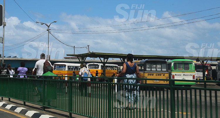Don't Abuse Bus Drivers, Group Pleads With Public