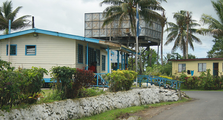 4 Attacks On Fiji Police In 24 Hours