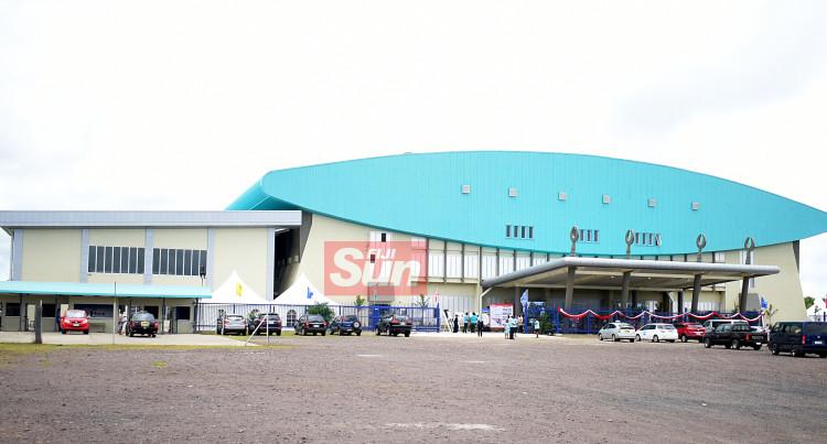 Prime Minister Reopens Vodafone Arena In Suva