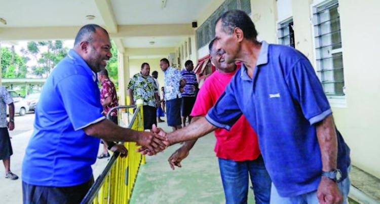 Outreach Medics Conduct Successful Surgeries In Naitasiri
