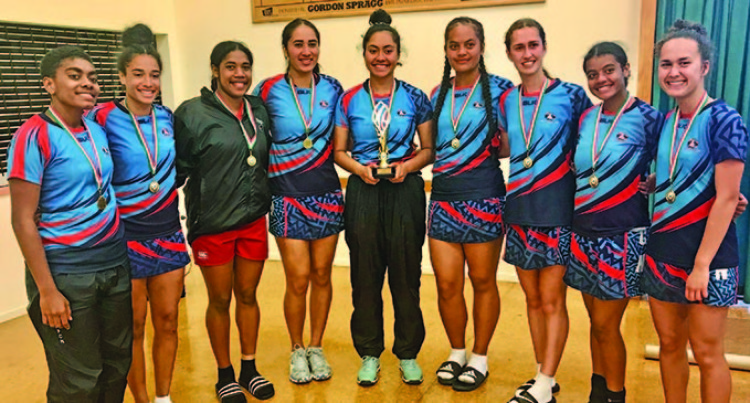 Auckland Netters Heading Here For Suva Tourney