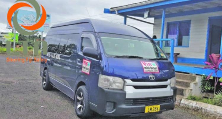 No Increase To Minibus Fares, LTA Clarifies