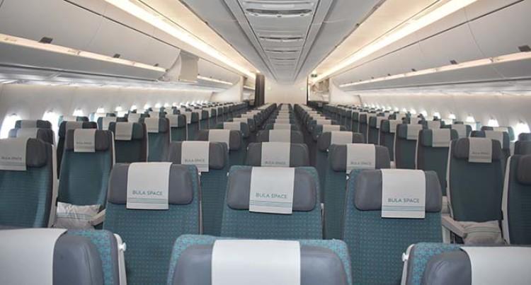 Leone Cabenatabua: A Day Of Deserved Pride For All Fijians As A350 Arrives