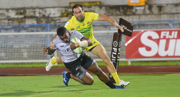 Fiji Sevens Need To Take Charge, Starting From Dubai