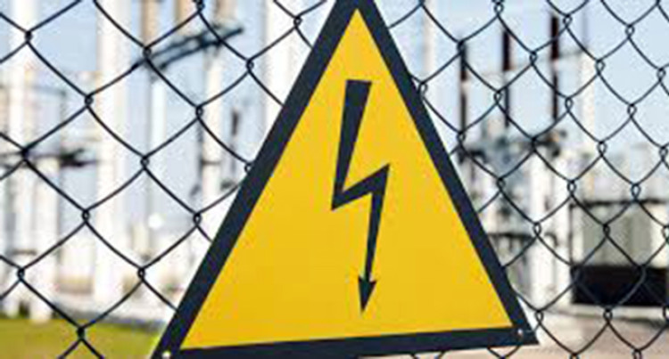 Two Dead From Electrocution