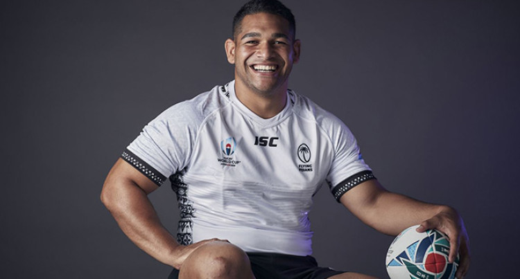Hooker Matavesi: Way Forward