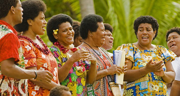 Clash Of Cultures, The Biggest Challenge For The iTaukei