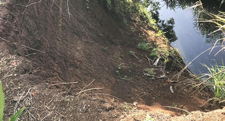 Soil Erosion, A Concern For Vatulovona Villagers