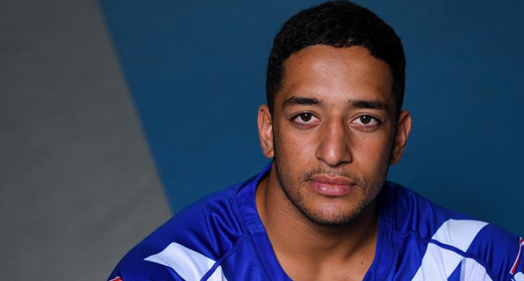 Wakeham To Start Against Samoa