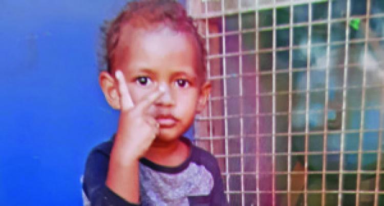 Missing Talei: Man In Custody
