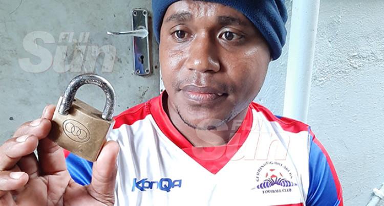 Man Tells 'Padlock' Helped Save Samabula Stab Victim