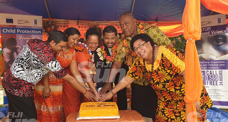 Labasa Marks The End Of 16 Days Activism