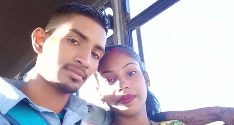Dayals Steel Burn Victim Avinesh Gosai Dies At Lautoka Hospital