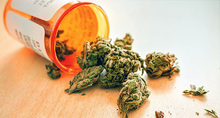 A-G's Conference: Panel Focuses On Medicinal Marijuana